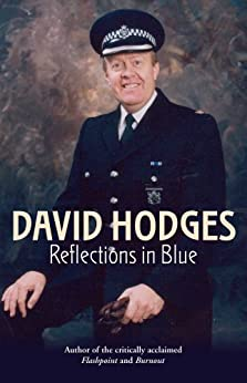Reflections In Blue by [David Hodges]