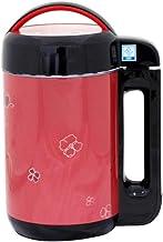BMMMZ Ménage Petite Machine de Lait de soja, Le Chauffage Automatique multifonctionnelle Intelligente Mini-Machine à Milk-...