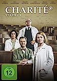 Charité - Staffel 3 [2 DVDs]