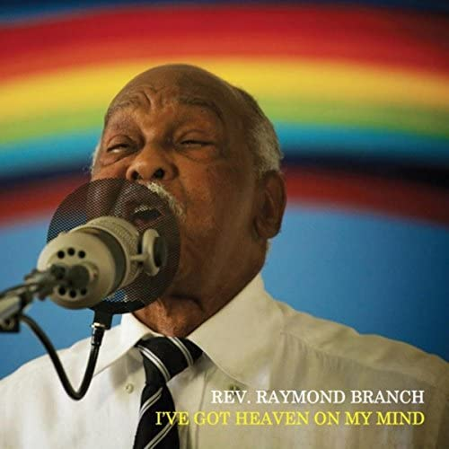 Reverend Raymond Branch