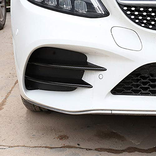 Bester der welt Benz C Klasse W205 C180 C260 C300 2019 DIY UCAR Autoscheinwerfer dekorative Streifen…