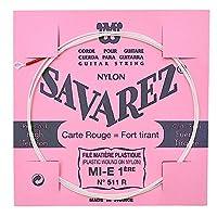 SAVAREZ (サバレス) フラメンコギター バラ弦 511R