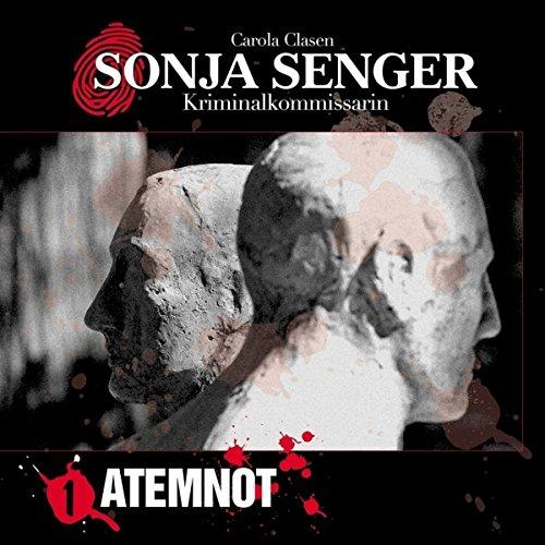 Atemnot audiobook cover art