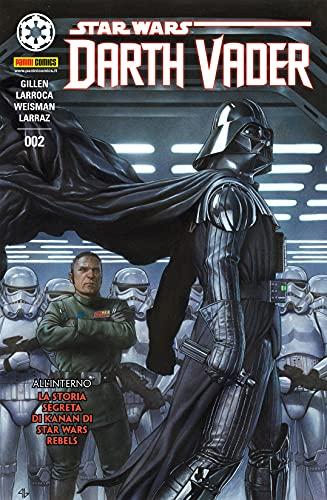 Darth Vader Vol. 2 (Italian Edition)