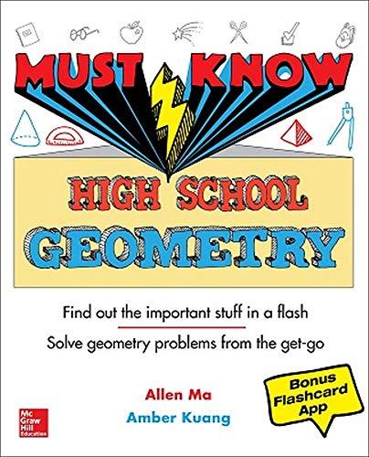 Best geometry mcgraw hill textbook
