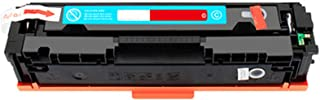 For HP CF410A Compatible Toner Cartridge Replacement For HP Color LaserJet M452NW 452DN 452DW 477FDW 477FNW 477DW 477DN Pr...