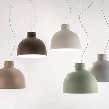 Kartell Bellissima White Pendant lamp