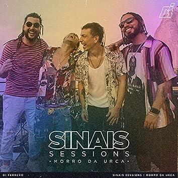 Sinais Sessions - Morro Da Urca (Ao Vivo)