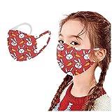 Impresión Mascarilla Máscara Negra Protectora De Tres Capas De Niños y Niña Industrial Ear Loop Para Actividades Fiesta Al Aire Libre