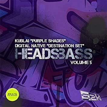 HEADSBASS VOLUME 5 PART 2