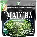 The Oriental Organic Matcha Green Tea Powder (1.06 oz)