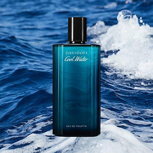 Davidoff Davidoff cool water man eau de toilette aromatisch-frischer herrenduft