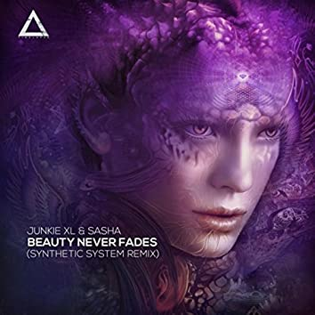 Beauty Never Fades (Synthetic System Remix)