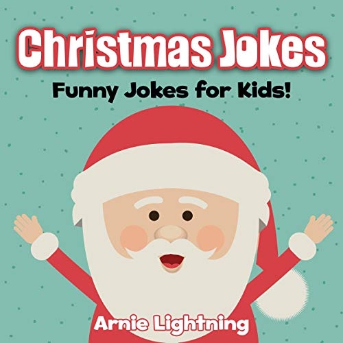 Christmas Jokes  By  cover art