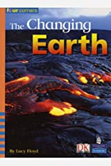 Four Corners:The Changing Earth Paperback