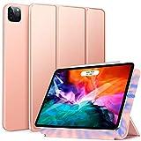 ZtotopCase Hülle für iPad Pro 12.9 2020(4.Generation), Magnetisches Ultra Schlank leichte und...