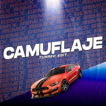 Camuflaje - Turreo Edit