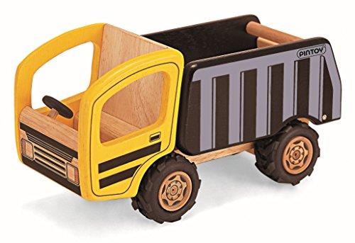 Ulysse Couleurs D'enfance - 07570 - Camion À Benne