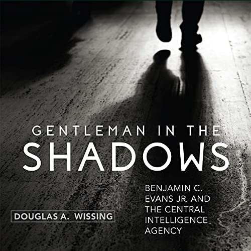 Gentleman in the Shadows cover art