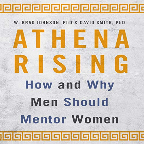 Athena Rising cover art