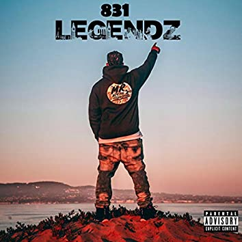 831 Legendz