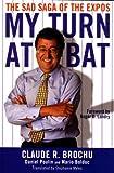 My Turn At Bat (English Edition)