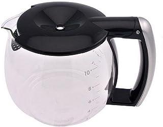 DeLonghi 10 Cup Coffeemaker Carafe, Black