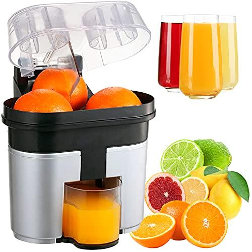 MovilCom® - Exprimidor naranjas profesional doble | Esprimidores electrico de naranja |...