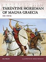Tarentine Horseman of Magna Graecia: 430-190 BC (Warrior)
