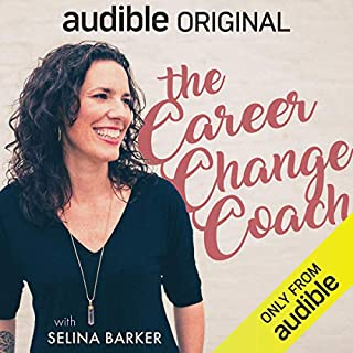 The Career Change Coach cover art