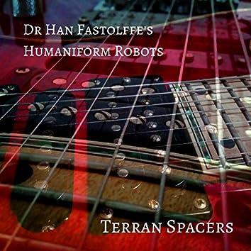 Dr Han Fastolffe's Humaniform Robots
