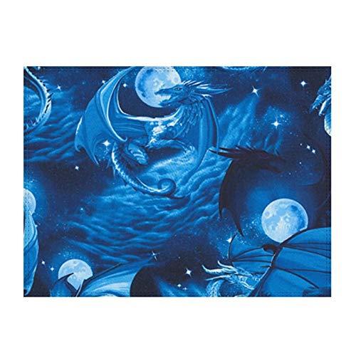 Mantel de mesa resistente al calor, mantel impermeable al agua, mantel, funda de piel y cartón.