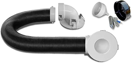 CableClear in-Wall Cable Management Kit for Wall Mounted TVs