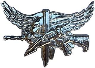 center mass swat pins