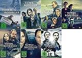 Die Toten vom Bodensee 1-7 DVD Set
