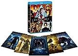 バイオハザードI~V Blu-rayスーパーバリューパック 『バイオハザード:ザ・ファイナル』公開記念スペシャル・パッケージ image