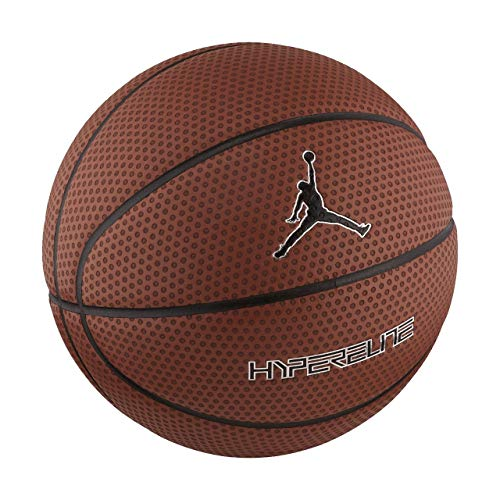 Jordan Hyper Elite 8P Basketball, Unisex, Erwachsene, Mehrfarbig, 7