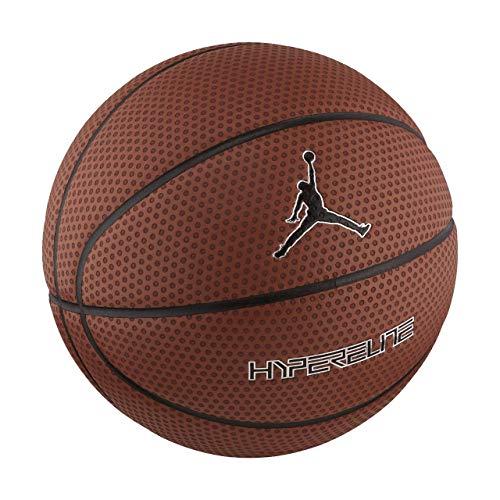 Jordan Hyper Elite 8P Pelota Baloncesto Unisex Adulto, Multicolor, 7