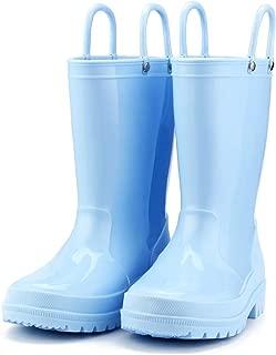Best rain boots size 11 kids Reviews