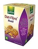 Gullón Diet Fibra Muesli Galleta Desayuno y Merienda - 450 gr