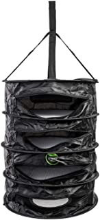 Foldable WeDryer S1(30 cm Diameter) - Herb and Plant Dehydrator with Fan Ventilation System, Quickly Dry Your Herbs and Spices. The Easy Way to Dry Herbs in Your Home with WeDryer