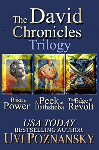 The David Chronicles: Trilogy