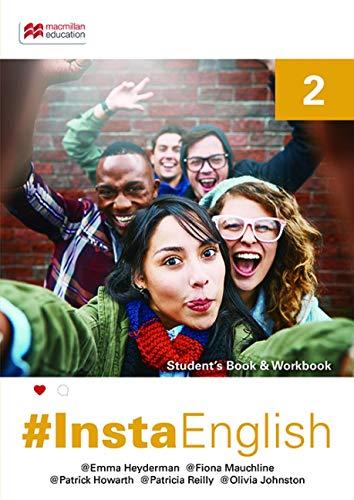 #InstaEnglish 2: Student's Book & Workbook