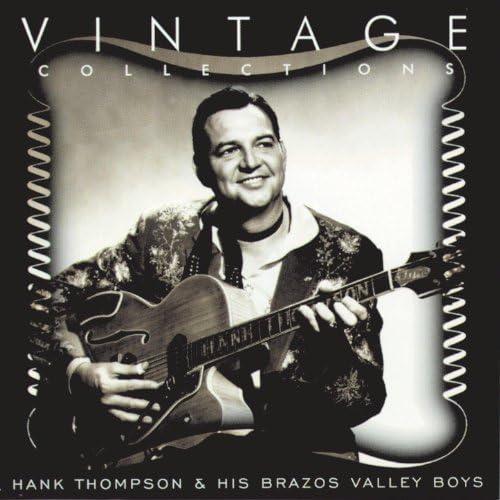 Hank Thompson And His Brazos Valley Boys
