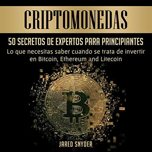 Criptomonedas [Cryptocurrencies] Titelbild
