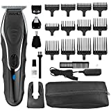 Wahl Aqua Blade Rechargeable Wet Dry Lithium...