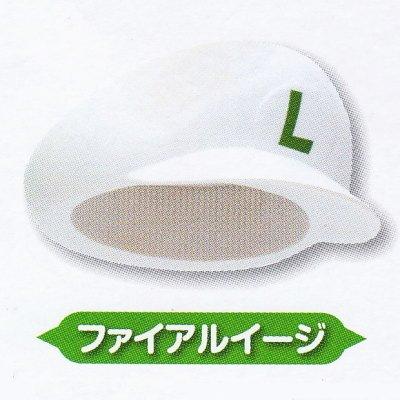 ニュースーパーマリオブラザーズ2 ボトルキャップコレクション [7.ファイアルイージ](単品)