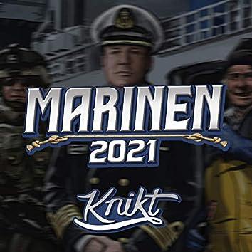 Marinen 2021