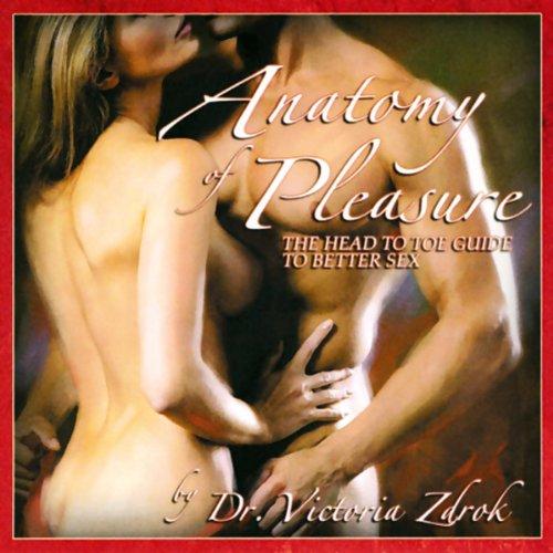 Anatomy of Pleasure cover art
