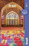 Iran (Bradt Travel Guides) [Idioma Inglés]